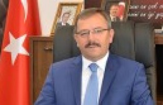 Başkan Aydın'ın Çanakkale Deniz Zaferi Mesajı