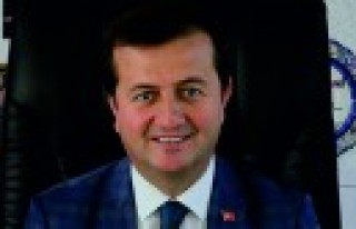 Başkan Bozdağ'dan Mevlid Kandili Mesajı