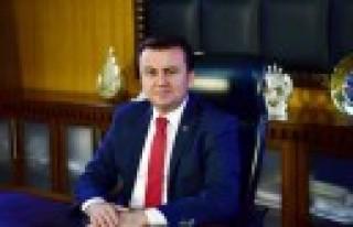 Başkan Erkoç: 1 Mayıs Emek Ve Dayanışma Gününü...