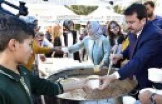 Başkan Erkoç; Birlik Ve Beraberliğimiz Çok Önemli