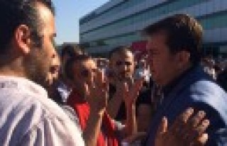 Başkan Erkoç; Cuntacılara Geçit Yok