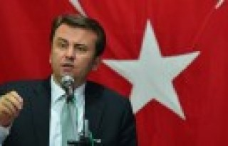 Başkan Erkoç; Hiçbir Zaman Emellerine Ulaşamayacaklar