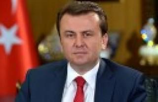 Başkan Erkoç; Ramazan Bayramımız Mübarek Olsun