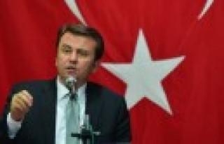 Başkan Erkoç: Şer Odakları Hain Emellerine Ulaşamayacak