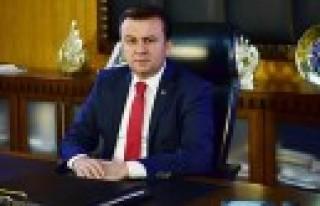 Başkan Erkoç; Terör Karşısında Yılmayacağız,...
