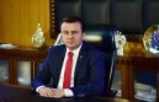 Başkan Erkoç: Terör Örgütlerinin Üstesinden...