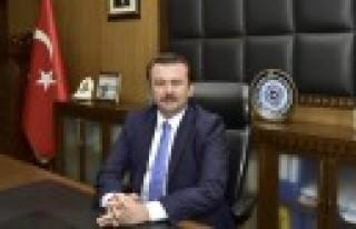 Başkan Erkoç: Tüm Hemşehrilerimizin Ramazanı...