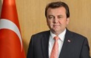 Başkan Erkoç'tan 30 Ağustos Zafer Bayramı Mesajı