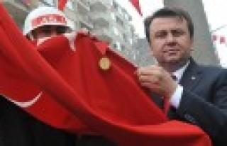 Başkan Erkoç'tan 5 Nisan Madalya Günü Mesajı