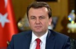 Başkan Erkoç'tan Polis Teşkilatı Kutlama Mesajı