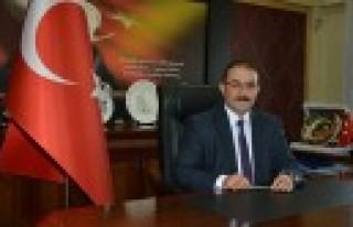 Başkan Güven, 10 Ocak Çalışan Gazeteciler Günü'nü...