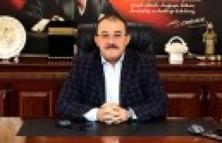 Başkan Güven, Ankara'daki Terör Saldırısını...