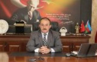 Başkan Güven'den 18 Mart Çanakkale Zaferi Mesajı
