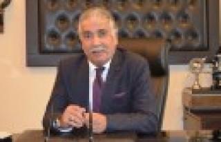 Başkan Kozak: Oda Başkanlığı Geçim Kaynağı...