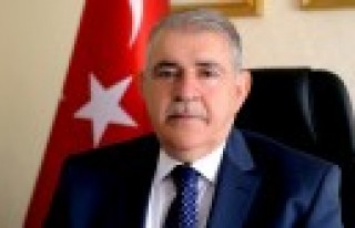 Başkan Mahçiçek'ten Polis Haftası Mesajı
