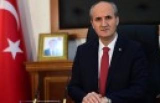Başkan Okay, Ankara Kızılay Terör Saldırısını...