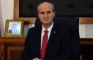 Başkan Okay; Devletimiz Terörün Kökünü Kazıyacak
