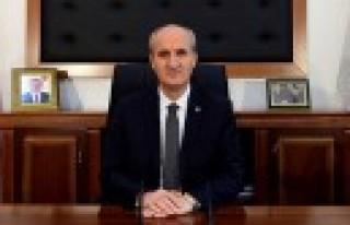 Başkan Okay; Terör Örgütleri Amacına Ulaşamayacak