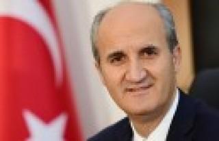 Başkan Okay'dan 18 Mart Çanakkale Zaferi Mesajı