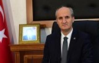 Başkan Okay'dan Hain Saldırıya Kınama