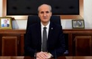 Başkan Okay'ın 18 Mart Çanakkale Deniz Zaferi Ve...