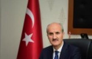 Başkan Okay'ın Adil Erdem Bayazıt'ın Ölüm...