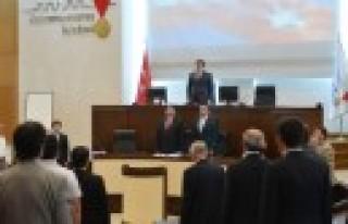 Belediye Meclisi 9 Temmuz'da Toplanıyor