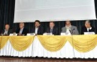 Büyükşehir Belediyesi Hafız Ali Efendi'yi Andı
