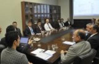 Büyükşehir Belediyesinde Norm Kadro Projesi Tamamlandı