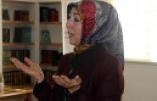 Büyükşehir'den 'Aile ve Kadın' Konferansı