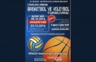 Büyükşehir'den Ödüllü Turnuva