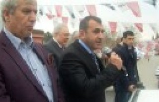 CHP Adayları Tam Gaz