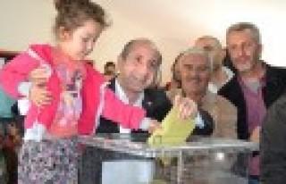 CHP'li Öztunç Oyunu Pazarcık'ta Kullandı