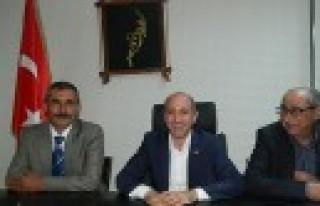 CHP'li Öztunç'un Hızına Günler Yetmiyor