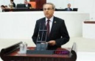 Dedeoğlu; Anadolu Öğretmen Lisesi'nin Kapatılması...