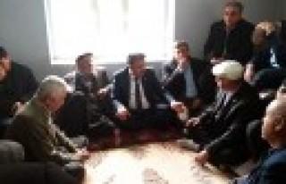 Dilipak, Köy Köy Referandumu Anlatıyor