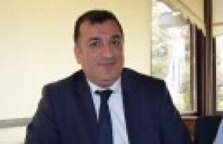 Dr. Yener: Hizmetlerimiz Anne Karnında Başlıyor