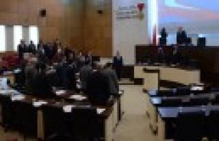 Dulkadiroğlu Aralık Ayı Meclis Toplantısı Yapıldı