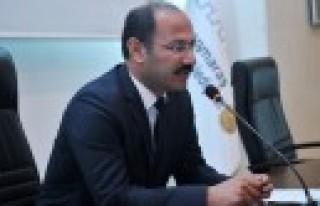 Dulkadiroğlu Belediye Meclisi Toplandı