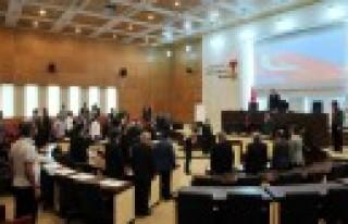 Dulkadiroğlu Belediye Meclisi Yarın Toplanacak