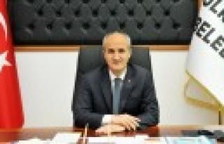 Dulkadiroğlu Belediyesi'nden Necip Fazıl Anma...