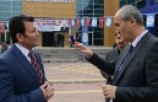 Dulkadiroğlu'ndan Amatör Spor Kulüplerine Yardım