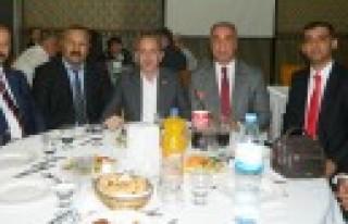 Eğitim İş Kahramanmaraş'ta CHP'ye Destek Verecek
