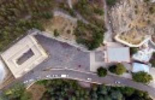 Eshab-ı Kehf'te Hedef, UNESCO İle Dünyaya Açılmak