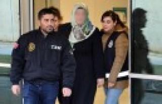 FETÖ'nün Ev Ablalarına Operasyon: 5 Gözaltı