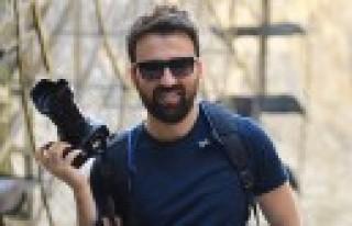 Fotoğraf Sanatçısı Kuşcu, Etnospor Kültür Festivalinde...