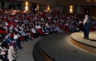 Gaziantep Üniversitesi II. Kariyer Zirvesi Tamamlandı