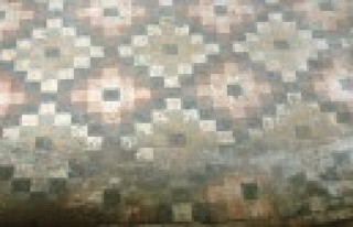 Germanicia Mozaikleri Kapılarını Dünya Turizmine...
