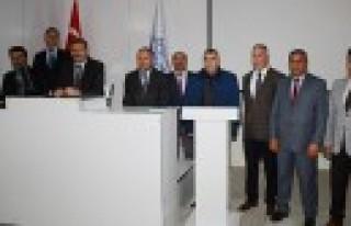 Göksun Belediyesinde TYP Kapsamında 40 Kişi İstihdam...