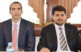 İl Başkanı Özdemir Görevden Alındı, Debgici...